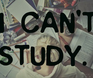 exams, true, and quotes image
