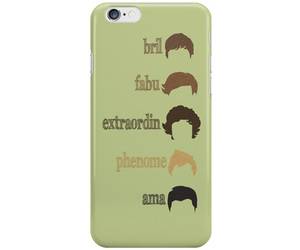 phone cases and one direction image