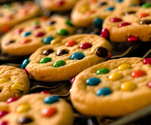 Cookies, sweets, and yummy image
