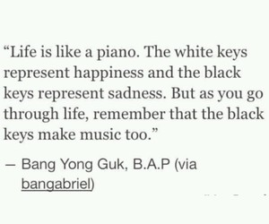 quotes and b.a.p image