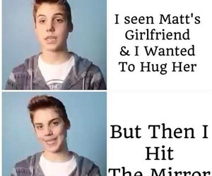 cute, love, and magcon boys image