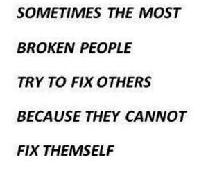 broken, fix, and sometimes image