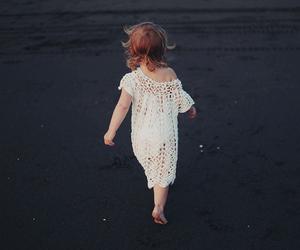 alba, beach, and child image