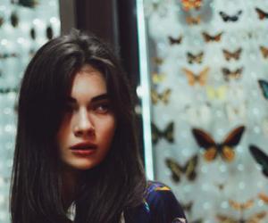 girl, model, and antonina vasylchenko image