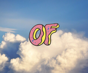 of, sky, and clouds image