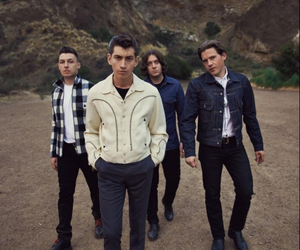 alex turner, am, and brown image