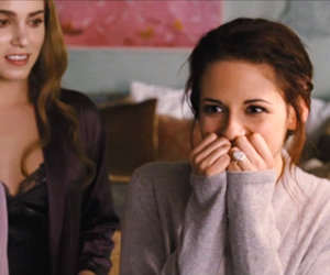 twilight, bella swan, and kristen stewart image