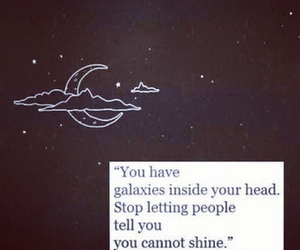 believe, galaxies, and people image