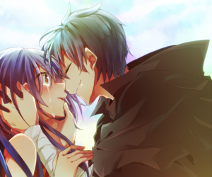 fairy tail, anime, and wendy marvell image