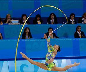 rythmic gymnastics image