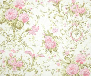 background, beauty, and pale pink image