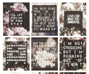 quote, love, and if i stay image