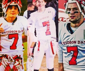 nash grier, will grier, and hayes grier image