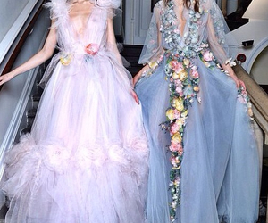 flowers and Marchesa image