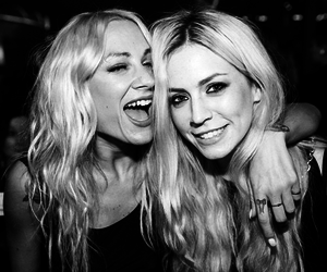 gemma styles, lou teasdale, and one direction image
