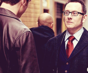 michael emerson and person of interest image