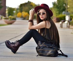 fashion, grunge style, and shellystuckman.com image