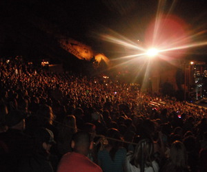 beautiful, maroon 5, and red rocks image
