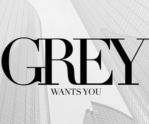 christian grey, grey, and fifty shades of grey image