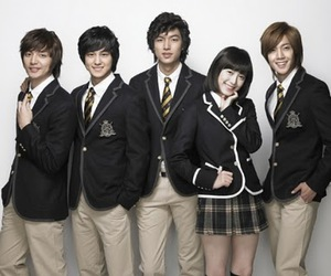 Boys Over Flowers and korean image