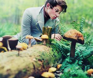 boy, mushroom, and cute image