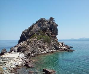 Greece, Island, and mia image