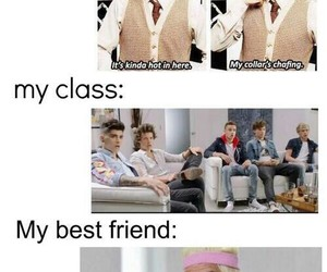 class, lol, and 1d image