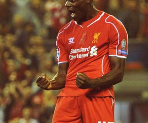Liverpool, champions league, and balotelli image