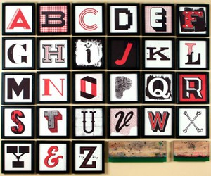 letters image