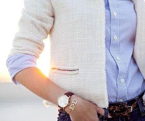 clothes, elegant, and fashion image