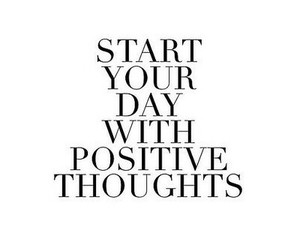 quotes, positive, and thoughts image