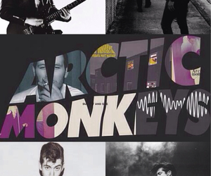 arctic monkeys, music, and love image