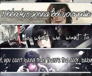 sleeping with sirens, kellin quinn, and music image