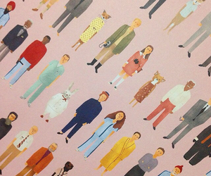 wallpaper, movie, and wes anderson image