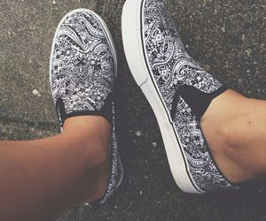 shoes, cool, and black image