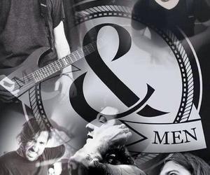 band, austin carlile, and of mice & men image