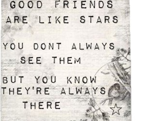 always, friendship, and good image