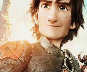 poster, hiccup, and httyd2 image