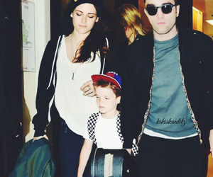 bella swan, edward cullen, and family image
