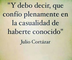 frases and casualidad image