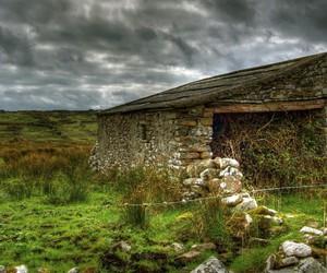cool, house, and stone image