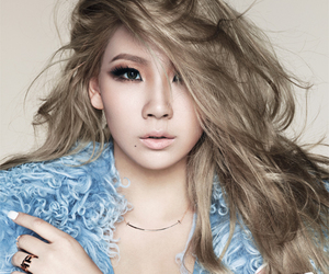2ne1, CL, and lee chaerin cl image