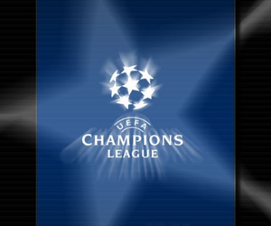 football, soccer, and champions league image