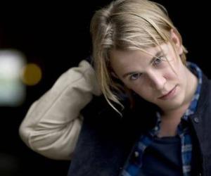blonde, boy, and tom odell image