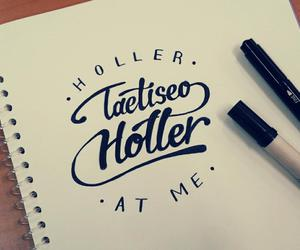 holler and tts image