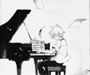 piano and soul eater image