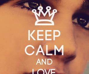 Austin, keep calm, and nice image