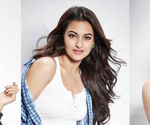 bollywood, sonakshi, and sonakshi sinha image