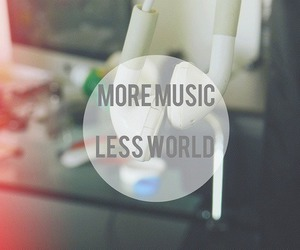music, world, and quote image