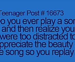 music, song, and teenager post image
